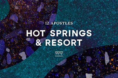 12 Apostles Hot Springs & Resort