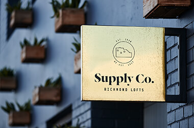 Supply Co.